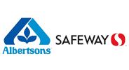 Albert sons Safeway